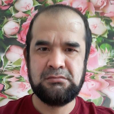 Адильгерей, 38, Chernogolovka