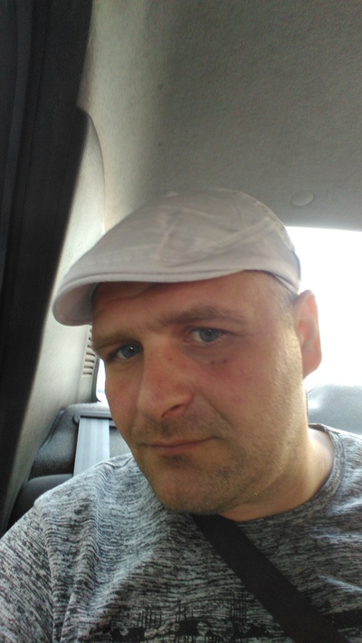 Антон, 38, Khlevnoye
