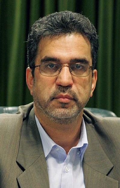 Javad Rad