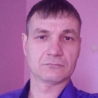 Вячеслав, 42, Orsk