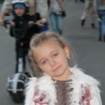 Арина Злобина