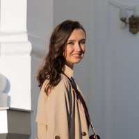 Арина Букина
