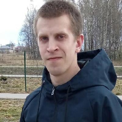 Иван, 25, Lys'va