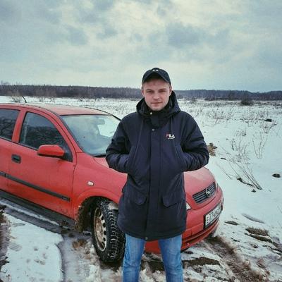 Иван Филипенко