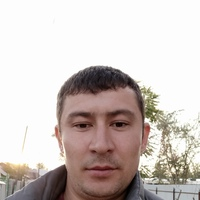Амрулло Ахроров
