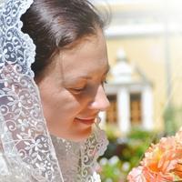 Екатерина Волосяная   Сергиев Посад