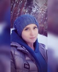 Федотова Ксения (Гаврилова)