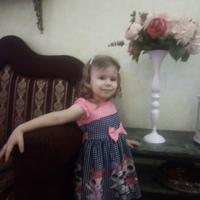 Шабаева Оксана