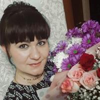 Аржаева Елена (Артемьева)