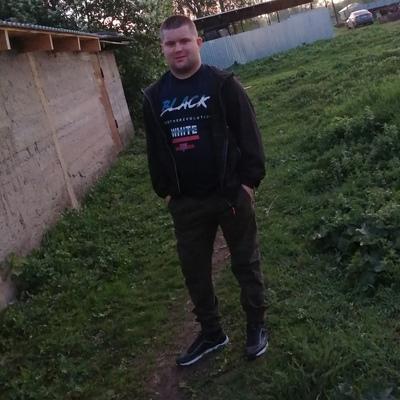 Витек, 25, Mikhaylov