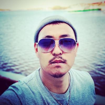 Александр, 25, Krasnoyarsk
