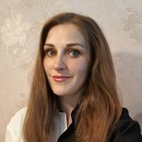 Каролина Григорьева