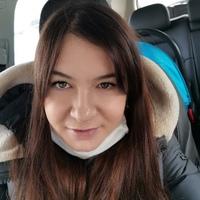 Эльвира Хохрикова