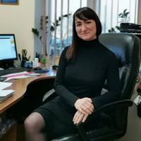 Yulia Ryseva