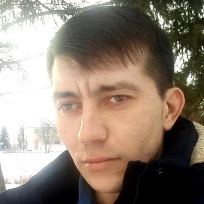 Антон, 31, Krasnoyarsk
