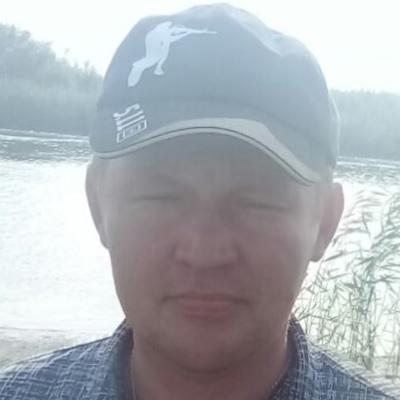 Витюня Селеверстов