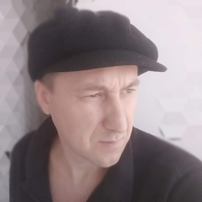 Валентин Димура