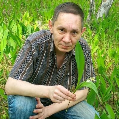 Газинур Алтынбаев
