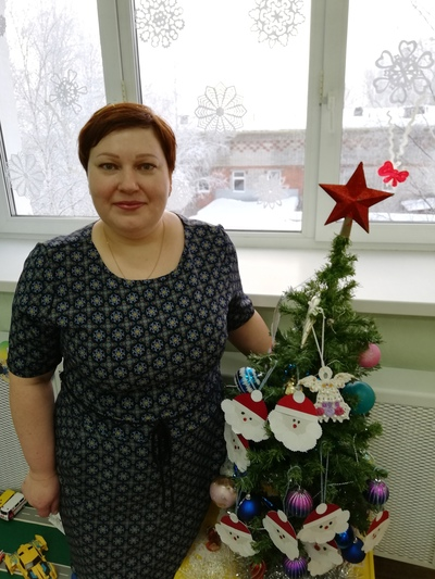 Irina, 39, Nizhnevartovsk