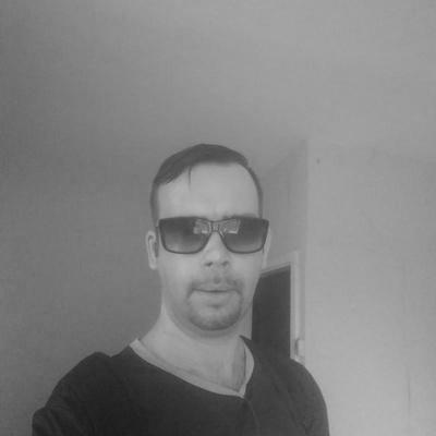 Дмитрий, 32, Vladimir