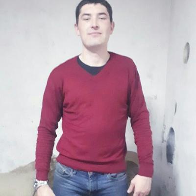 Иван, 26, Almaty