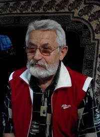 Попков Валерий
