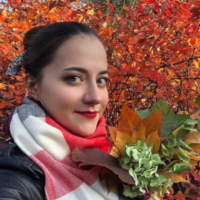 Анна Волоцкая