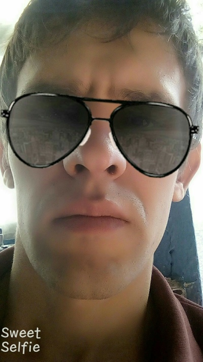 Фёдор, 22, Taldyqorghan