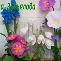 Фотография профиля Людмилы Завьяловой ВКонтакте