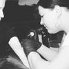 Татуировки Питер 🤍 ANNA ЖИТЬ