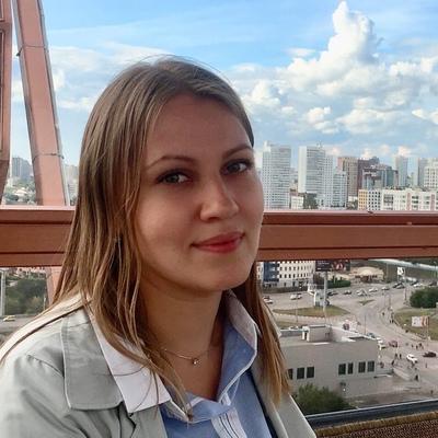 Татьяна Куравская