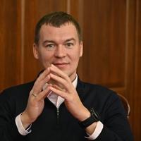 Дегтярев Михаил