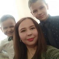Карданова Оксана (Соколова)