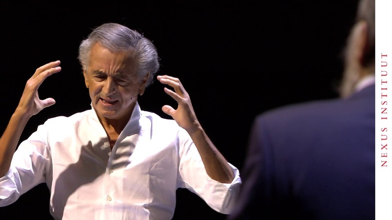 Bernard Henri Lévy vs Aleksandr Dugin Nexus Symposium 21 September 2019 Amsterdam