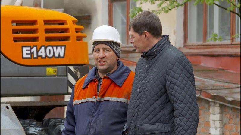 9 км тепловых сетей и 10 котельных отремонтируют этим летом в Вологде