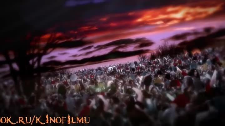 Величайшие сражения древности 4 серия Цезарь 2009 документальный