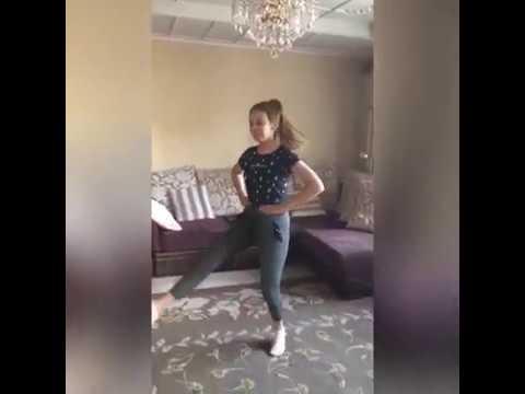 Зубан А.С. - Народно-сценический танец (упражнения на середине зала)