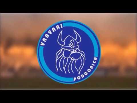 Varvari - FK Rudar FK Buducnost 16.06.2020
