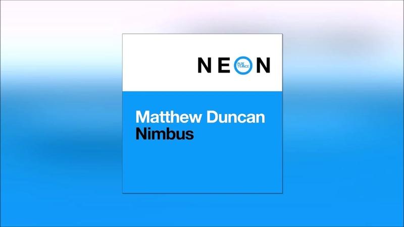 Matthew Duncan Nimbus Club Mix