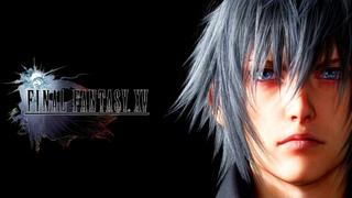 Final Fantasy XV Full Soundtrack