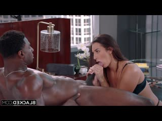 Bella Rolland - You Asked For It!. Porn|Порно|Молодые|С неграми|Секс