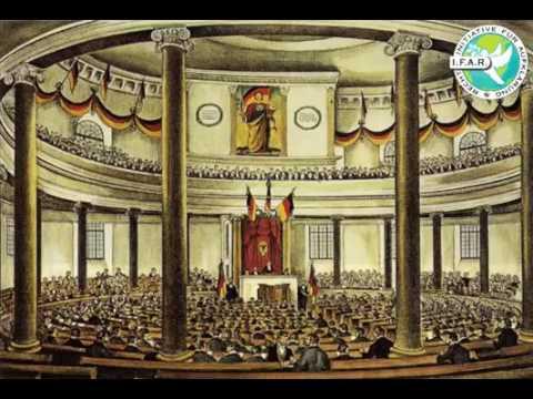 Interview VV Was ist eine Verfassunggebende Versammlung Teil 1 3 IFAR DEUTSCHLANDWEIT