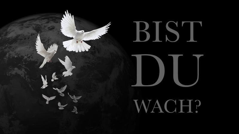 AZZI MEMO BIST DU WACH Benefiz Song für Hanau Official Video