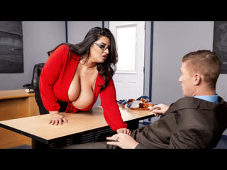 [Brazzers] Sofia Rose - Disciplinary Action NewPorn2020