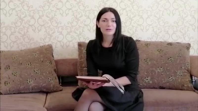Александра Степанюк В рамках проекта Мы о войне стихами говорим