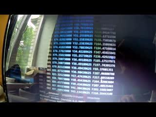 Гимн России (Советского Союза) на 3D-принтере