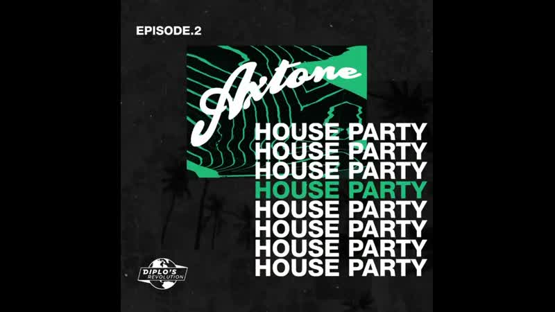 Axtone House Party Lost Prince
