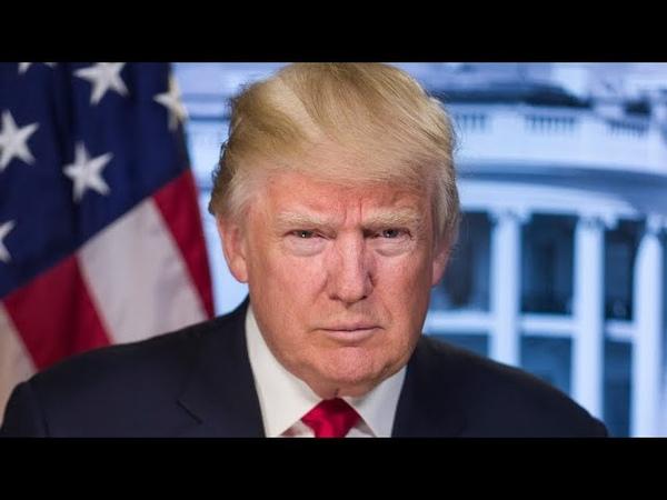 Trump, das Malaria Mittel andere Märchen...