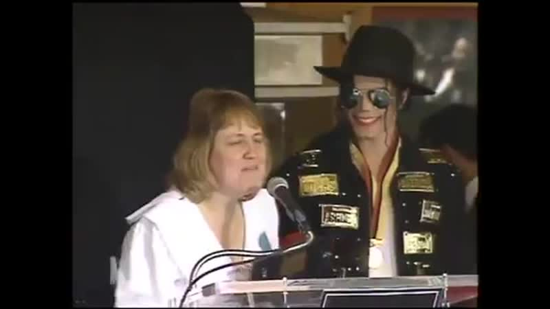 """1993 MichaelJackson received a Lifetime Achievement Award"""" at the Guinness World Records Museum in Hollywood CA"""