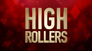 High Rollers | $10,300 NLHE Event 39 with 1_conor_b_1 | Amadi_017 | CrownUpGuy | tim0thee